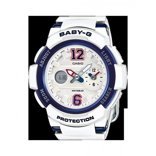 Женские наручные часы Casio Baby-G BGA-210-7B2