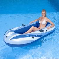 Лодка надувная Bestway 61075 186х100см