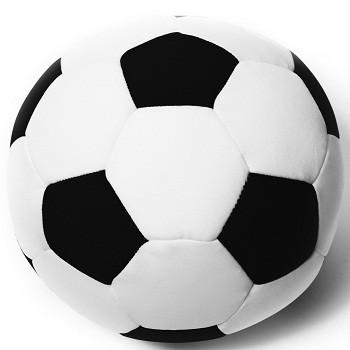 Игрушка-подушка-антистресс Мяч
