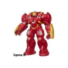 Интерактивная фигурка Hasbro Титаны: Халк Бастер