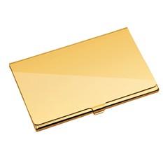 Визитница Золото