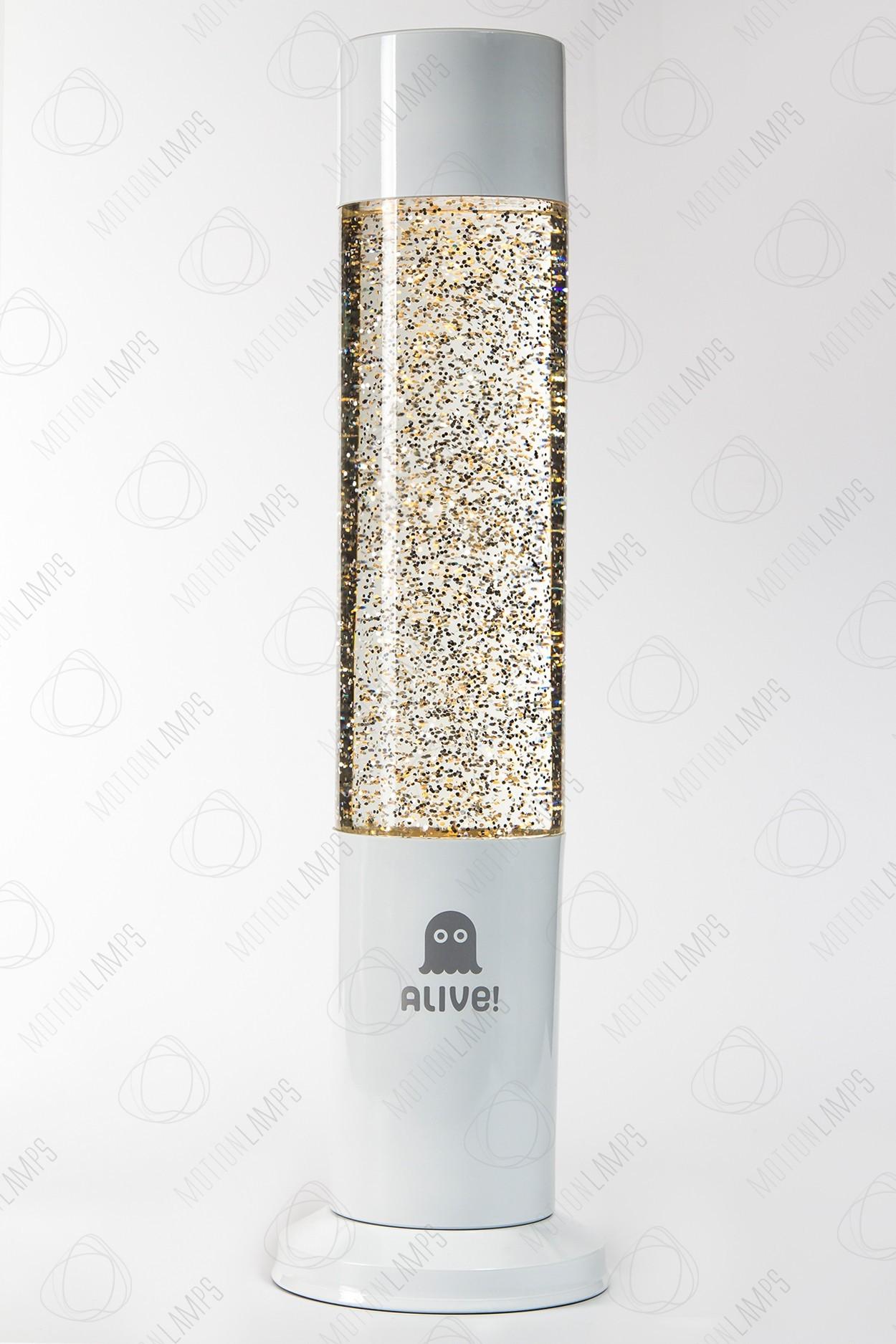 Лава-лампа Tube Starlight
