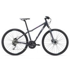 Городской велосипед Giant Rove 1 Disc (2016)