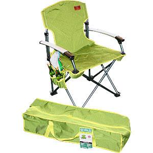 Складное кресло Camping