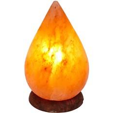 Солевая лампа «Капля»