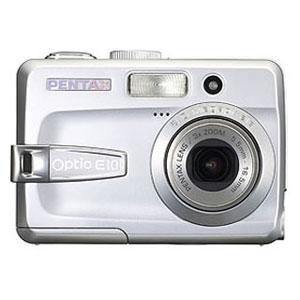 Фотоаппарат Pentax Optio E10