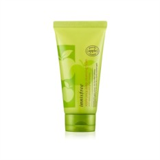 Пенка Innisfree Apple juicy deep cleansing foam