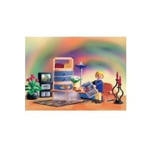 Комната Playmobil