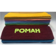 Полотенце с вышивкой Роман