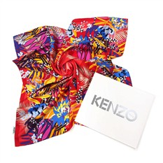 Головной платок Kenzo Homme