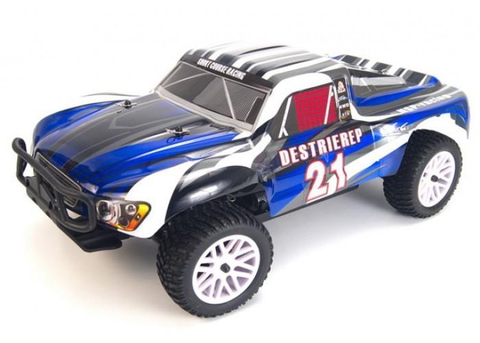 Радиоуправляемый внедорожник HSP Desert Rally Car 4WD