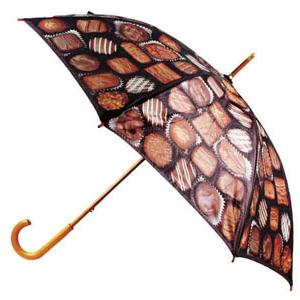 Зонт-трость «Сладкая жизнь»