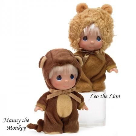 Кукла Leo the Lion - Call of the Wild