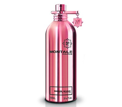 Парфюмерная вода Montale Roses Musk, 100 мл