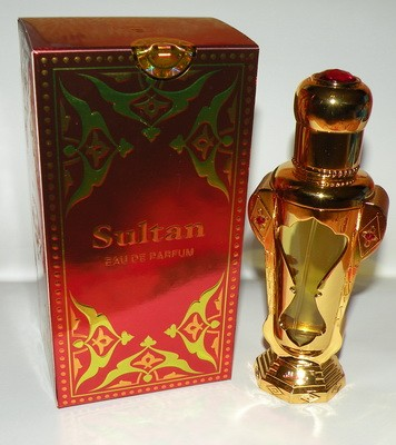 Арабские духи sultan / султан, edp, 60 мл