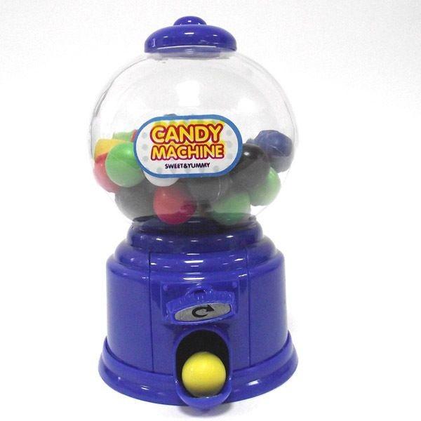 Копилка Дозатор для конфет (синяя)