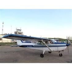 Полет на самолете Cessna 172 (40 минут)