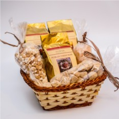 Подарочный чайный набор «Сэт»