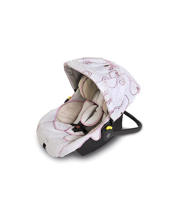 Автомобильная люлька KIDDY Maxi Pro Limited Edition