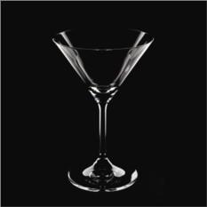 Набор бокалов для мартини Citi