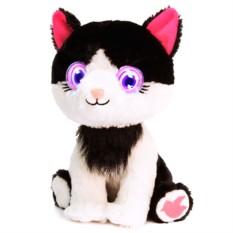 Интерактивная игрушка Bright Eyes Плюшевая кошка