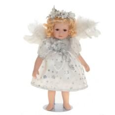 Фарфоровая кукла Фея звезд