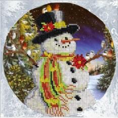 Набор для вышивания Рождественские истории