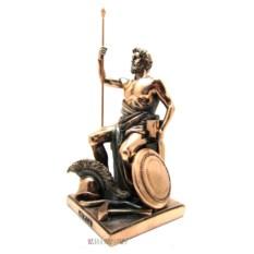 Статуэтка Зевс - царь богов