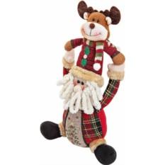 Электромеханическая игрушка Дед Мороз