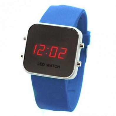 Наручные часы Electronic sports, синие