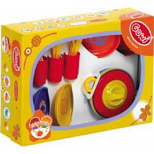 Игрушечная посуда GOWI - Обеденный набор