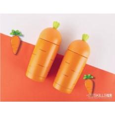 Термос Морковка