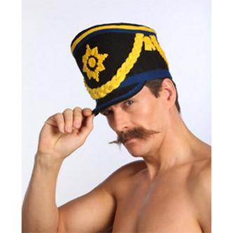 «Штаб-трубач мариупольского гусарского полка»