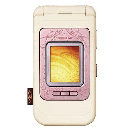 Телефон Nokia 7390