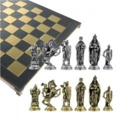 Сувенирные шахматы Крестоносцы