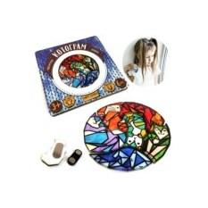 Головоломка-украшение «Котограм»