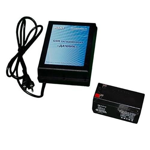 Охранная GSM-сигнализация Дачник-Информер