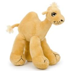 Мягкая игрушка Средний верблюжонок Camel company (32 см)