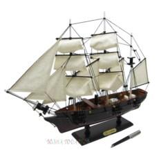 Модель парусника Алабама