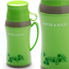 Термос с двумя чашками Mayer & Boch (600 мл)