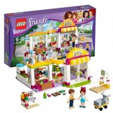 Конструктор Lego Friends Подружки. Супермаркет