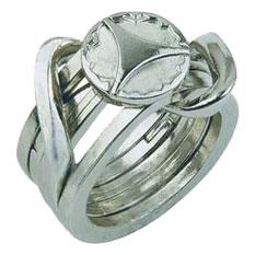 Головоломка Ring II «Кольцо-2»