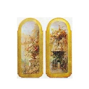 Картинка «Цветы осени»