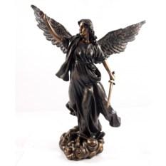 Статуэтка Ника - богиня победы (люкс)