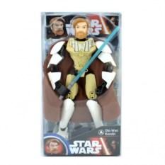 Сборная фигурка Obi-Wan Kenobi