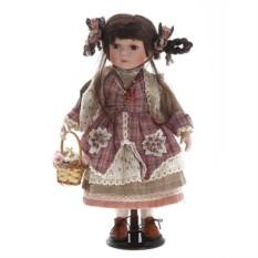 Фарфоровая кукла Даша