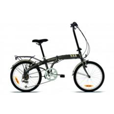 Складной велосипед Orbea Folding A20 (2015)