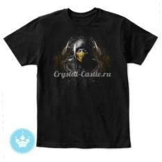 Детская футболка Scorpion