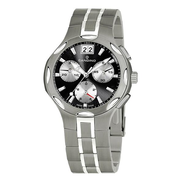 Мужские наручные часы Candino Titanios