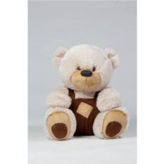 Мягкая игрушка Медвежонок Карапуз